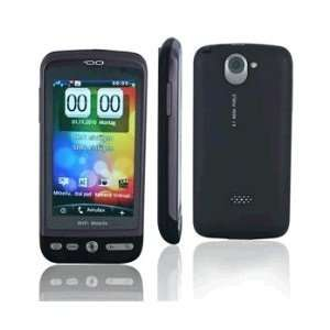 3.2 QVGA Touch Screen Quad band Dual Sim Dual Standby
