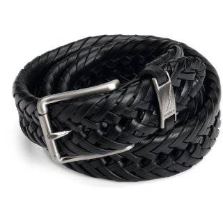 Mens/Womens Hand Braided Leather Belts Clothing