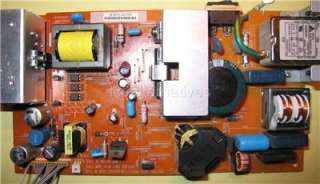Repair Kit, NEC Multisync 2080UX+, LCD Monitor , Capacitors Only, Not