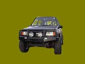 Suzuki Vitara and Grand Vitara body lift kit, 1999 2005