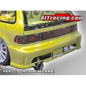 Honda Civic 88 91 Exterior Parts   Body Kits AIT Racing