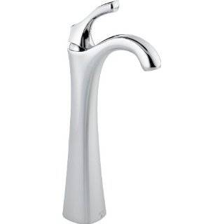 Delta 751 DST Dryden Single Handle Centerset Lavatory Faucet   Less