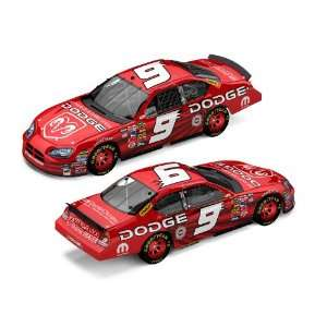 Kasey Kahne #9 Dodge Dealers / 2005 Charger / 124 Scale