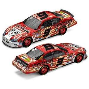 Kasey Kahne #9 Dodge Dealers / Fan Design / 2006 Charger