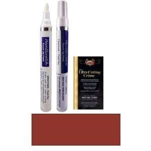 1/2 Oz. Dark Maple Metallic Paint Pen Kit for 1992 Buick