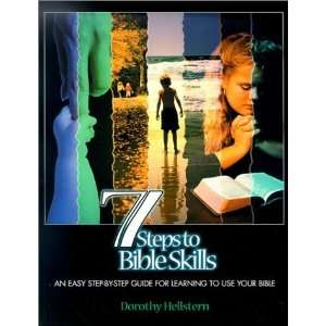 Seven Steps to Bible Skills An Easy Step By Step Guide