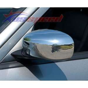 2006 2010 Dodge Charger Chrome Mirror Covers 2PC   For