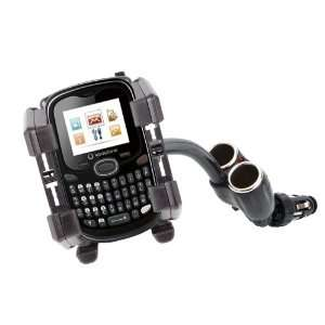 Anti Shock & Adjustable In Car Mobile Phone Mount For Vodafone