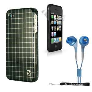 iPhone 4 INVISIBLE FULL BODY / SCREEN PROTECTOR Anti Glare Screen