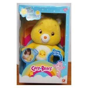Care Bears Funshine Plush 10 Exclusive My First Toys & Games