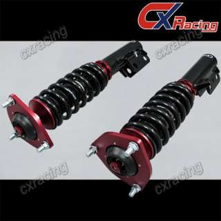 CXRACING 07 11 Toyota Camry Damper CoilOver Suspension Kit