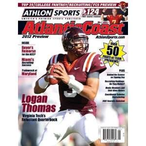 Athlon Sports 2012 College Football ACC Preview Magazine