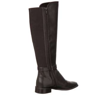 AK Anne Klein Womens Carlene Brown Knee high Boots FINAL SALE