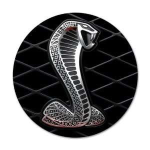 Ford Shelby Cobra car styling sticker 4 x 4 Automotive