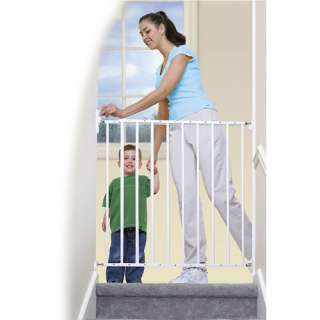 Summer Infant Sure & Secure Extra Tall Top of Stair Gate