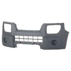 OE Replacement Honda Element Front Bumper Cover (Partslink