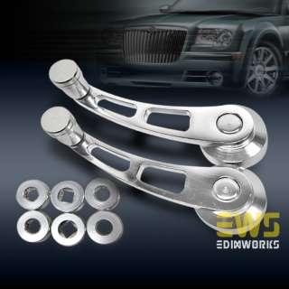 ALUMINUM WINDOW CRANK DOOR HANDLE GMC C SERIES G SERIES