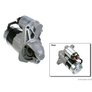 Mitsubishi Electric Automotive Starter Motor