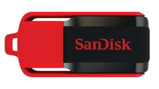 SanDisk 16GB 16G Cruzer Switch Micro USB Flash Pen Key Drive New