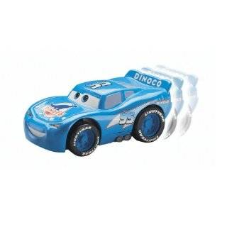 Fisher Price Cars Shake N Go Supercharged Mater Toys