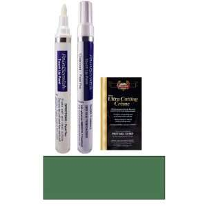 1/2 Oz. Forest Green Metallic Paint Pen Kit for 1991