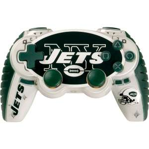 Mad Catz NFL NYJ088561/04/1 Officially Licensed NFL Wireless