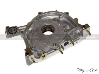 Acura Integra Honda Civic VTEC B16A B18C New Oil Pump