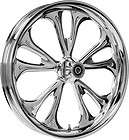 3D WHEELS 23 CHROME RIM items in Flying Tire Motorcycle