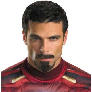 Iron Man 2 (2010) Movie   Tony Stark Facial Hair, 69921