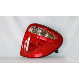 DODGE VAN/PU/SUV CARAVAN  VOYAGER  TOWN & COUNTRY TAIL LIGHT RIGHT