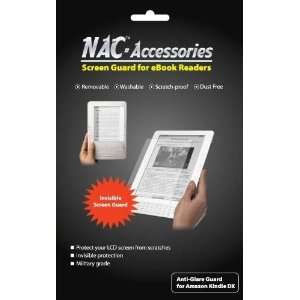 Matte Anti Glare Screen Protector for  Kindle DX