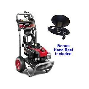 Briggs & Stratton 2700 PSI (Gas   Cold Water) Pressure