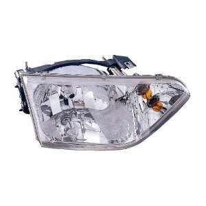 Depo 315 1143L AS Nissan Quest Driver Side Replacement