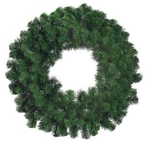 24 Windsor Pine Artificial Christmas Wreath Unlit #YWW724