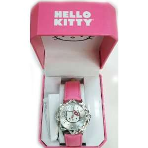 Hello Kitty Star Case Watch Toys & Games
