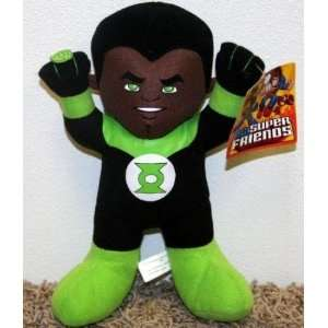 Retired DC Marvel Comic Super Hero Green Lantern Oversized