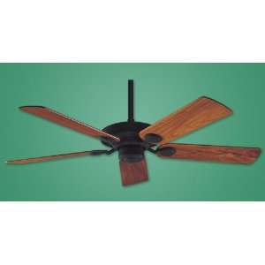 Hunter 52 Outdoor Elements Ceiling Fan Textured Black w