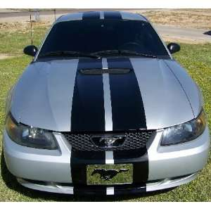 1999 2004 Mustang GT 9 Rally Racing Stripes,Choice Of