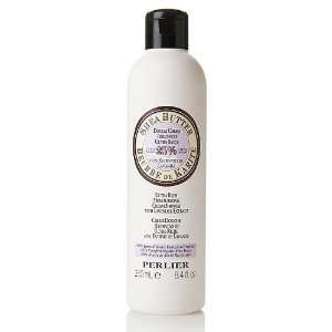 Perlier 8.4 fl. oz. Shea Lavender Shower Cream Beauty