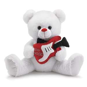 Valentines Day Plush Teddy Bear Stuffed Animal