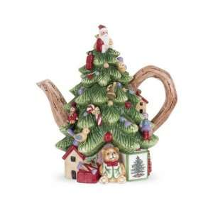 Spode Christmas Tree Christmas Tree Shape Te Kitchen