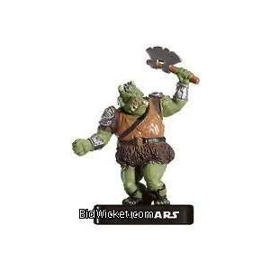 Gamorrean Guard (Star Wars Miniatures   Alliance and