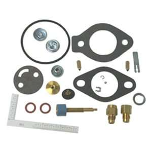 International 18 7080 Marine Carburetor Kit for Mercruiser Stern Drive