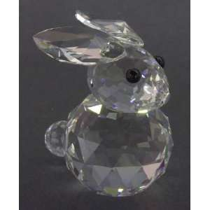 Swarovski Swarovski Crystal Figurine with Box, Collectible