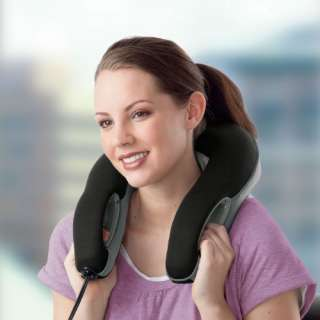 Homedics NMS 350A Shiatsu Neck Massager with Vibration