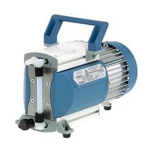 VACUUBRAND Oil Free Diaphragm Vacuum Pumps for Pumping Systems